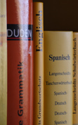 Foreign-language dictionaries